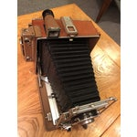 Image of Vintage Busch Pressman Camera