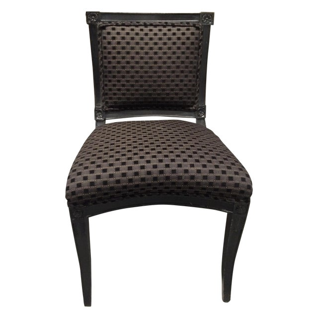 Image of Trouvailles Furniture Dining Chairs - Set of 4
