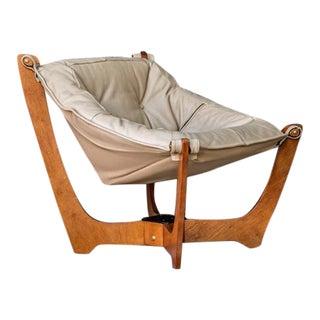 Odd Knutsen for Img Norway Luna Chair