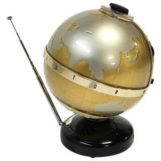 Vista Globe Transistor Model NTR-6G Radio