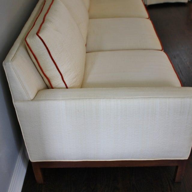 Image of Edward Wormley Dunbar Sofa