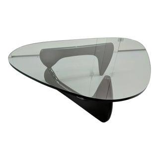 Noguchi Designed Table by Herman Miller