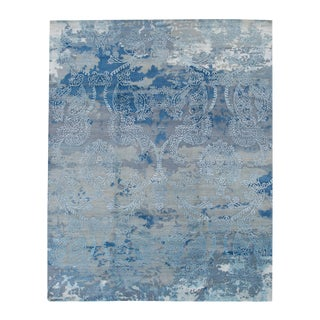 Apadana Modern Multi Color Rug - 8' X 10'
