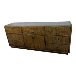 Drexel Heritage Pecan Dresser