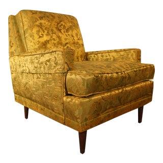 Mid-Century Modern Edward Wormley for Dunbar Lounge Chair