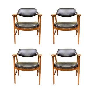 Paoli Chairs - Set of 4