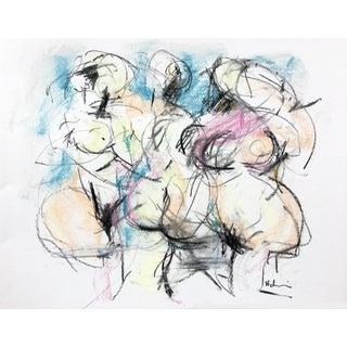 Three Graces No. 2 Drawing