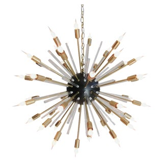Joel Dessaules Constellation Chandelier