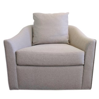 McGuire Copa Lounge Chair