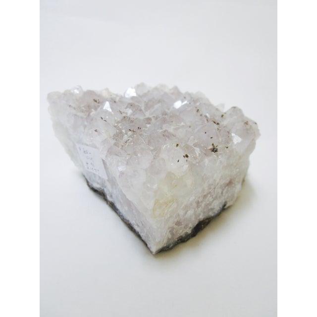 Vintage Geode Agate Quartz Stones - Set of 3 - Image 8 of 11