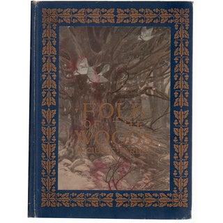 Folk of the Woods by Lucious Crocker Pardee