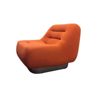 M.F. Harty For Stow & Davis Tomorrow Chair