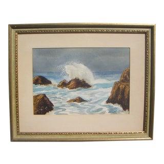 Pacific Grove California Original Composition