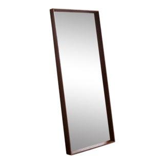 Pedersen & Hansen Danish Teak Mirror