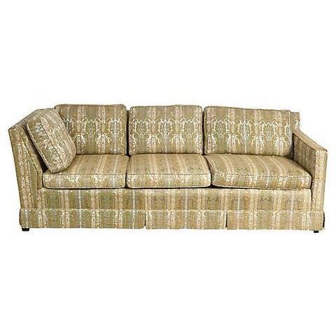 1960s John Stuart Sectional Sofa - Image 2 of 10