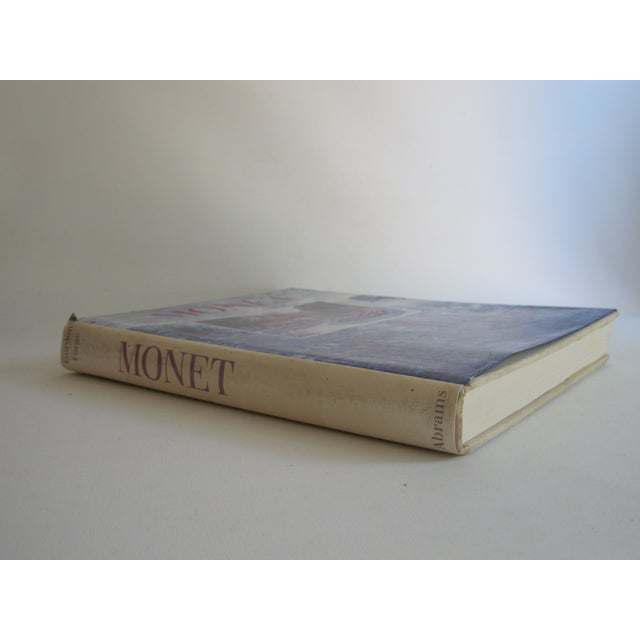 'Monet' Book by Robert Gordon & Andrew Forge - Image 3 of 10
