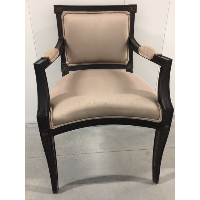 Trouvailles Furniture Dining Chairs - Set of 8 - Image 2 of 10