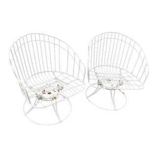 HomeCrest Chairs - Pair