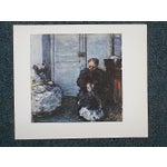 Image of Vintage Bonnard Lithograph