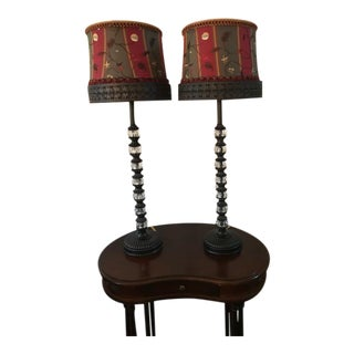 Tyndale Buffet Lamps - a Pair