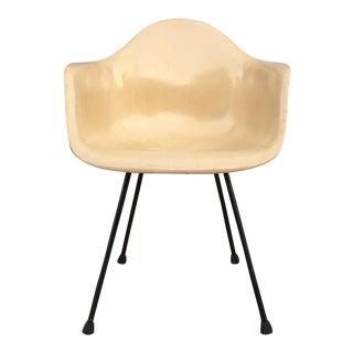 Eames X-Base Armchair