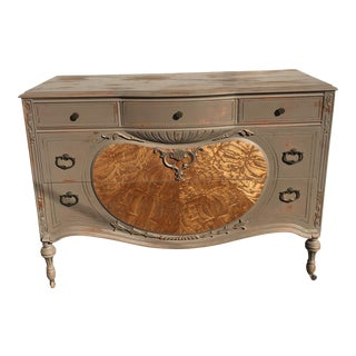 J L Witz Chest of Drawers