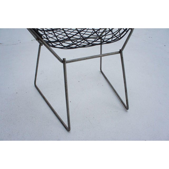 Vintage Bertoia Butterfly Chair - Image 7 of 8