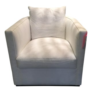 ABC Home Irving Place Emerson Swivel Chair