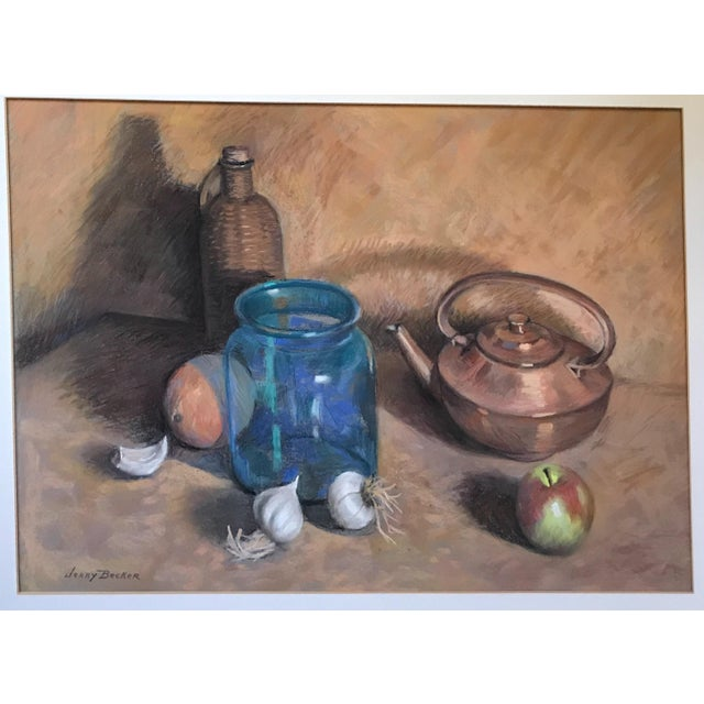 Original Signed Still Life - Image 3 of 5