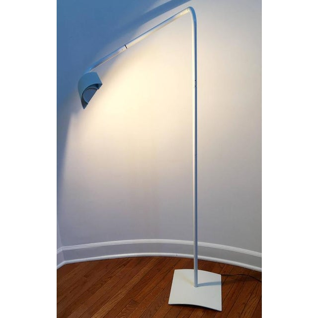 Hans Ansems Adjustable Floor Lamp - Image 6 of 9