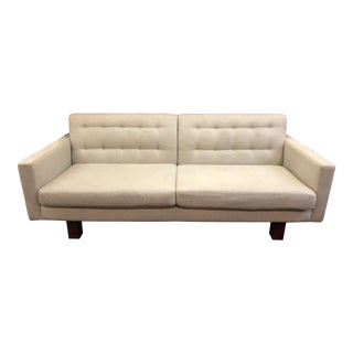 Room & Board Contemporary Sofa