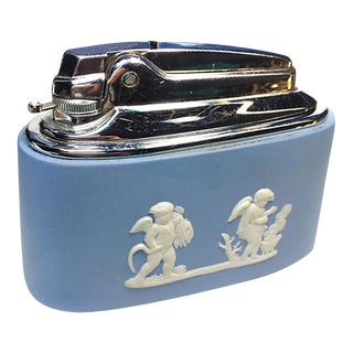 Wedgwood Table Top Lighter