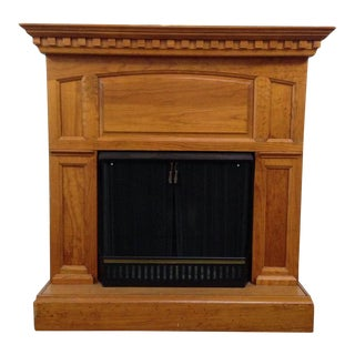 Real Flame 1300 Gel Fireplace