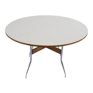 Herman Miller Swag Leg Extending Table