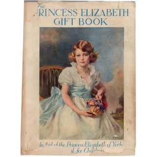 The Princess Elizabeth Gift Book