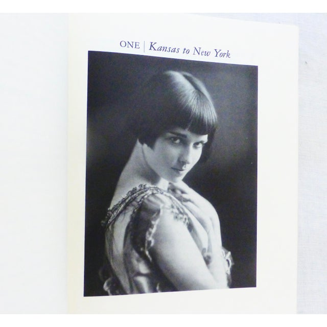 LuLu in Hollywood Louise Brooks Biography - Image 5 of 7