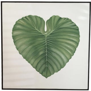 Jungle Leaf I