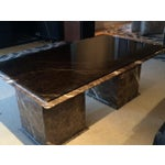 Image of Marble Coffee Table