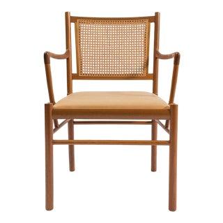 1950's Ole Wascher Chair, Denmark