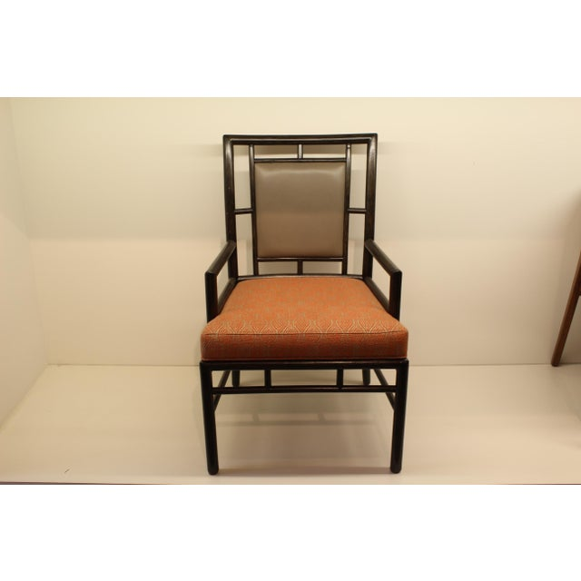 McGuire Barbara Barry Ceremony Arm Chair - Image 2 of 6