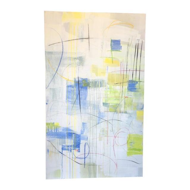 """Sky Blue"" by Isabel Wyatt - Image 1 of 10"