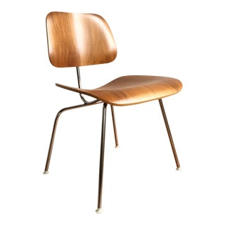 Eames Walnut Dining Chair