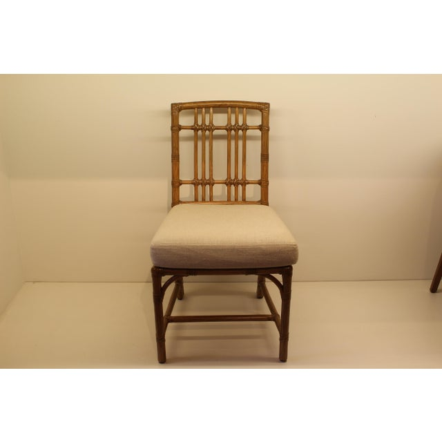 McGuire Balboa Side Chair - Image 2 of 5