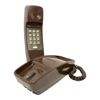 Retro Tabletop or Wall Mount Telephone