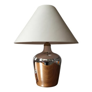 Visual Comfort Mercury Glass Table Lamp