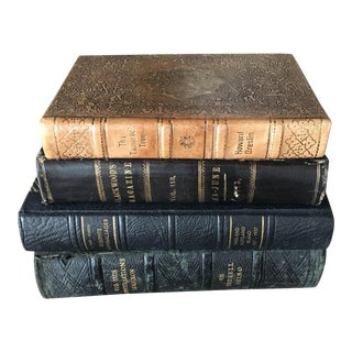 Vintage Books - Set of 4