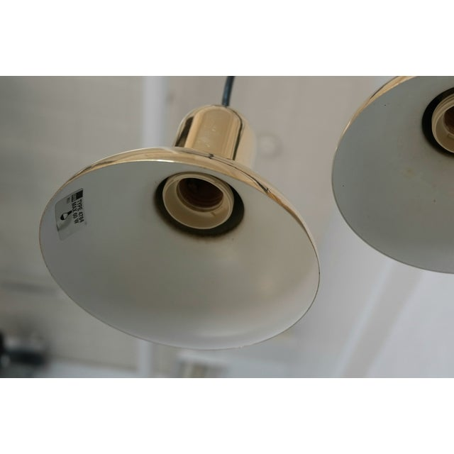 Lyfa Danish Modern Pendant Lighting - A Pair - Image 5 of 6