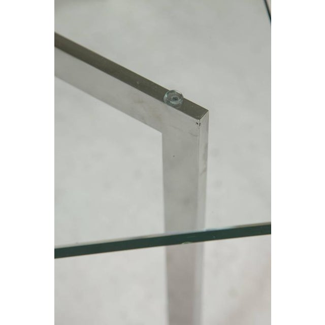 Barcelona Table by Mies van der Rohe for Knoll - Image 6 of 8