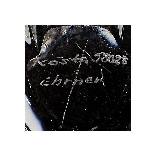 Image of 1960s Kosta Boda Bowl by Anna Ehrner