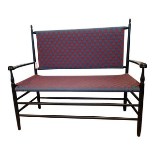 Shaker Reproduction Bench